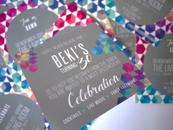 30Th Invitation for adorable invitations design